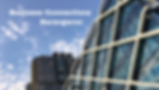 Business Connections Barangaroo Banner.p