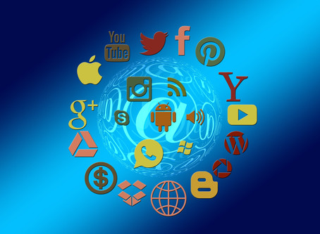 Social Media: What's It Good For?