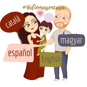 ¿Cuándo puedo empezar a enseñarle otro idioma a mi hijo?