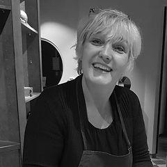 Portrait von Kerstin Schmied, Firmengründerin