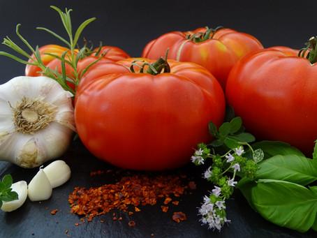 Tomaten-Sauce