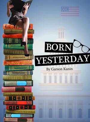 Born Yesterday Program Design 2020
