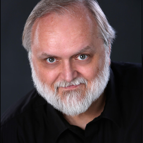 James Critchfield- Director