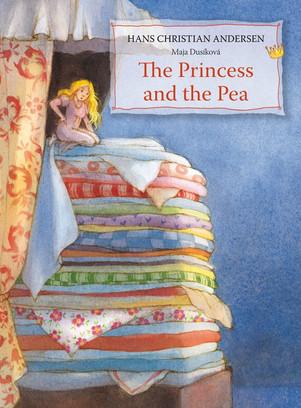 Princess and the Pea Artwork