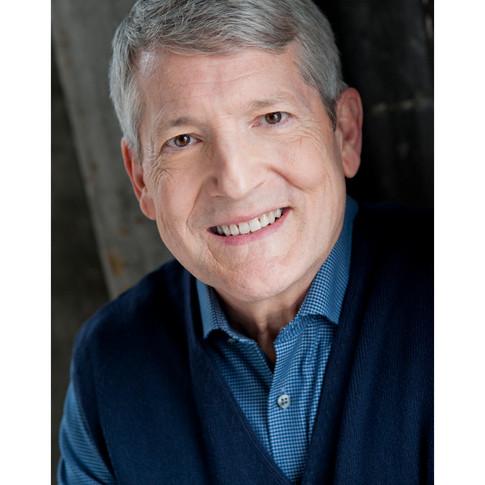 Mark Stevenson as Sir