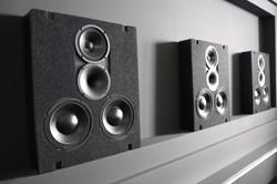 Audio Excellence Hjemmekino