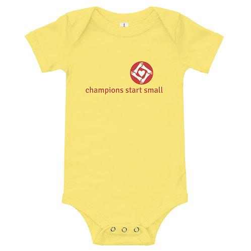 CSS - baby onesie