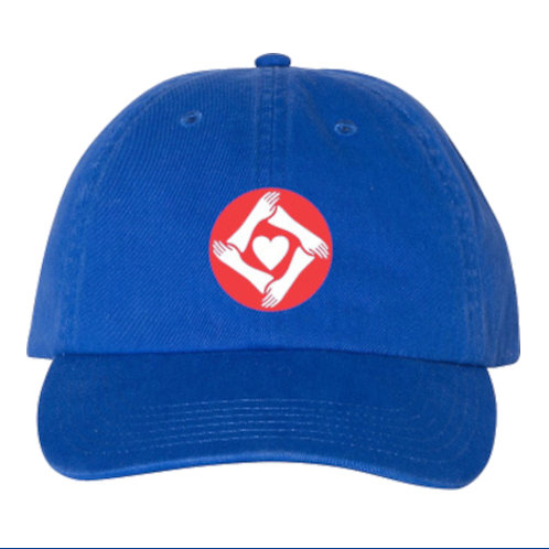 Classic dad hat (champion)
