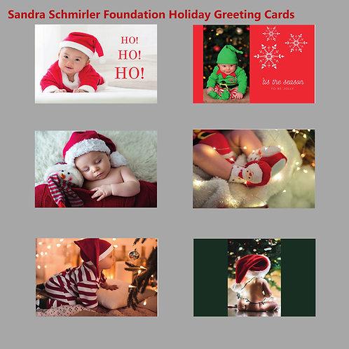 Sandra Schmirler Foundation (Holiday)