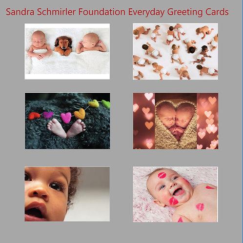 Sandra Schmirler Foundation (Everyday)
