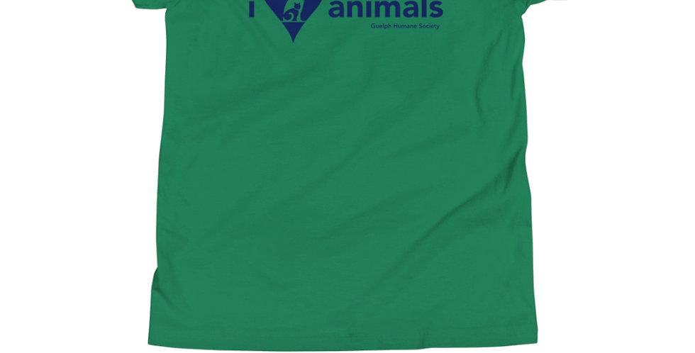 I HEART ANIMALS <youth>