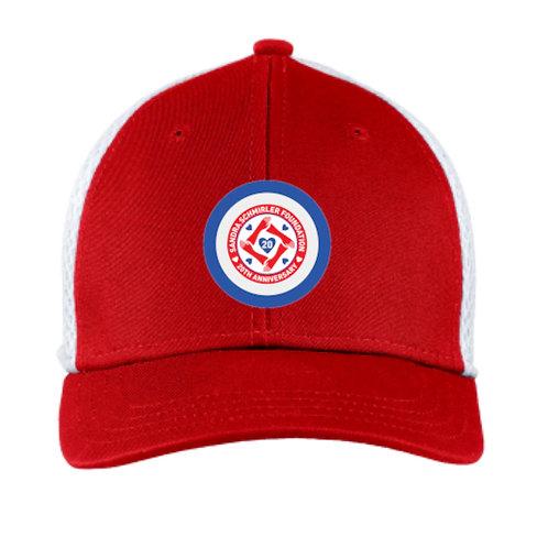 curl20 - stretch mesh - youth cap