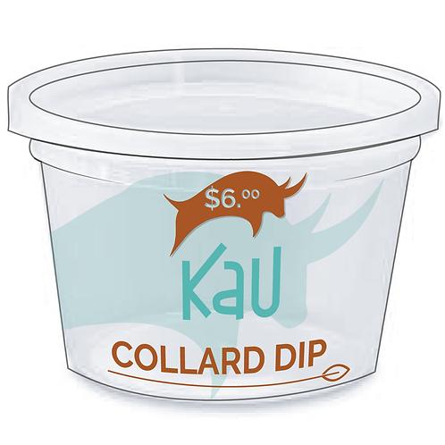 Collard Dip