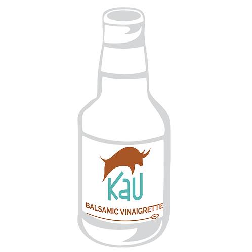 Housemade Balsamic Vinaigrette