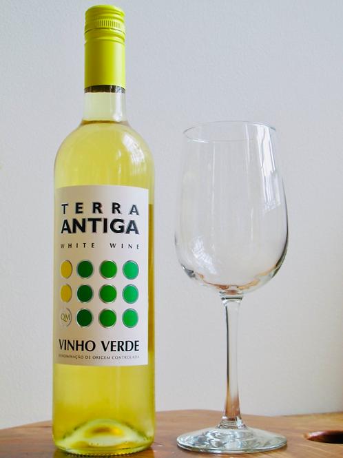Terra Antiga Vinho Verde