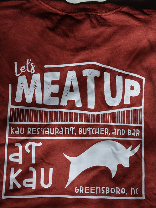 Meat Up T-Shirt