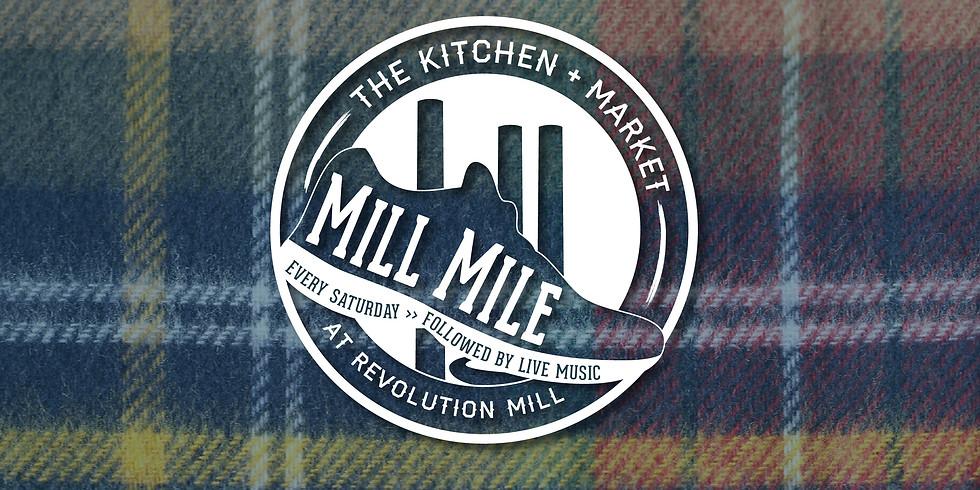 Mill Mile