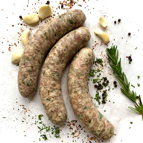 Sausage- Bratwurst