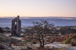 The Museum on The Moor, Dawn