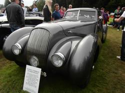 Peterson Embrico Bentley