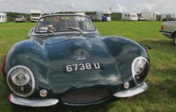 Jaguar 'D' Type