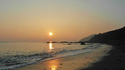 Sunset at Fennygook