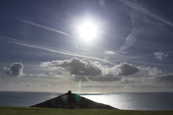 St Michaels Chapel, Rame Head