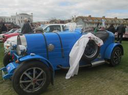 Another Bugatti?
