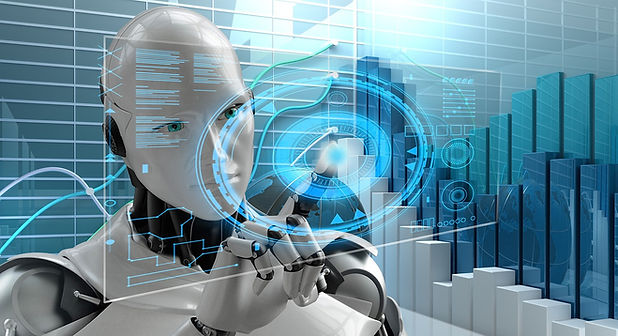 Künstliche Intelligenz im Vertrieb