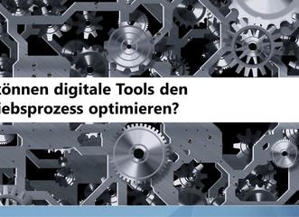Wie digitale Tools den Vertriebsprozess optimieren können