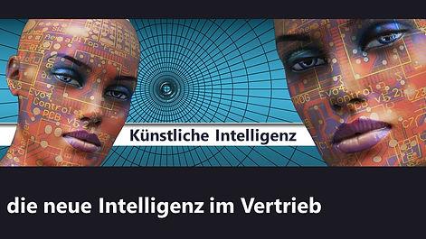 Wie die künstliche Intelligenz den Vertrieb revolutioniert