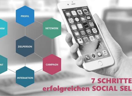 Social Selling: ein Leitfaden für den B2B Vertrieb