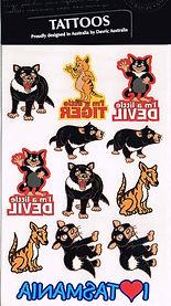 Tasmanian_devil_tiger_souvenir_kids_tatt