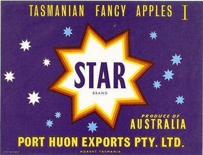 tasmanian-apple-label-star-I