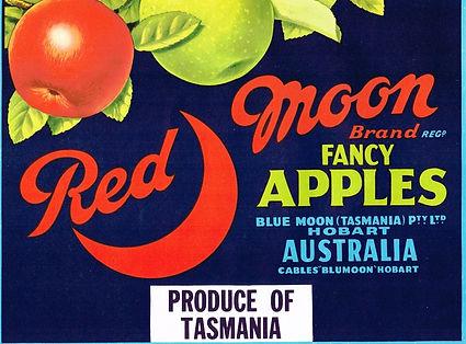 Tasmanian-apple-labels-red-moon
