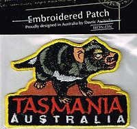 Tasmanian_devil_souvenir_iron_on_patch