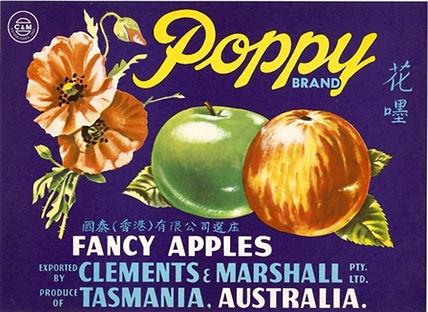 tasmanian-apple-label-poppy-asia