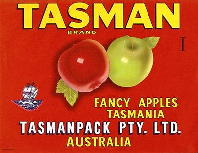tasmanian-apple-label-tasman-brand