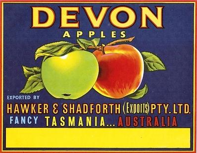 Tasmanian-Apple-label-devon