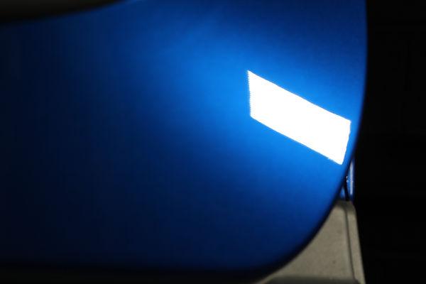 Bentley Mulsanne - Machine Polishing Doo