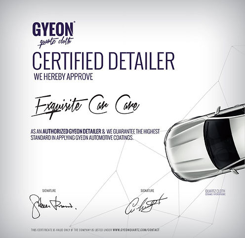 Gyeon Certified Detailer.jpg