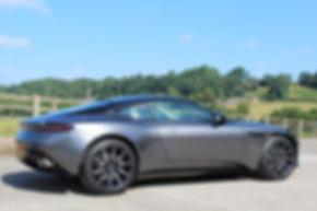 Aston Martin DB11 Gyeon Duraflex