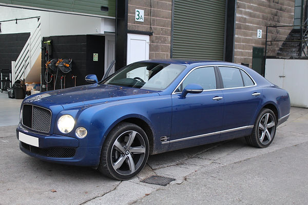 Bentley Mulsanne - Before 1.JPG