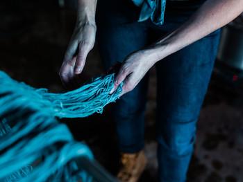 Indigo Dyeing for Beginners