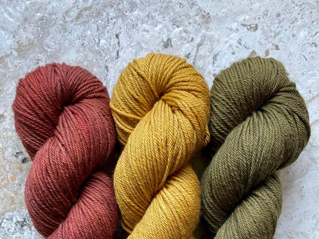 mo worsted