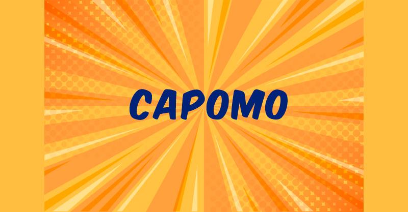 Capomo
