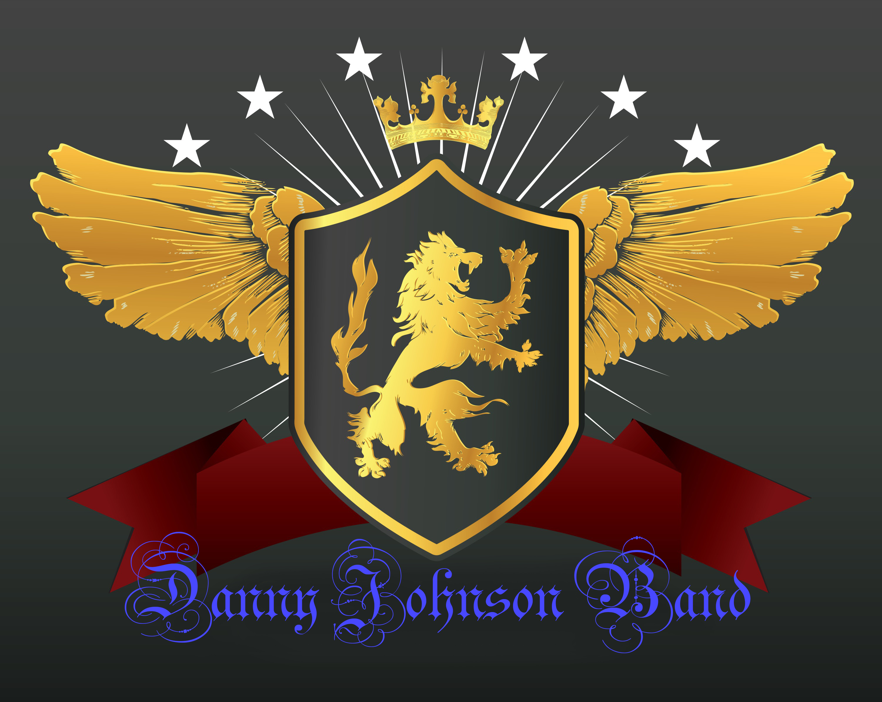 Danny Johnson Band...