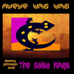 Salsa Kings Album...