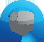 Das Logo des 360° Teams