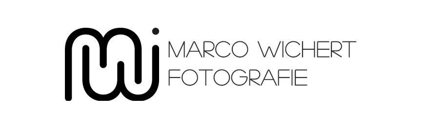 Marco Wichert Fotografie Logo Neu